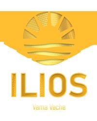 Vila ILIOS - Vama Veche